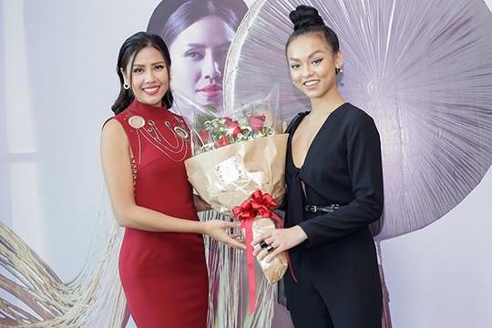 Nguyễn Thị Loan sẽ không tham gia cuộc thi nào sau Miss Grand International