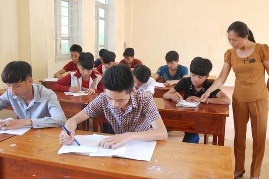 Phân luồng học sinh để tránh tình trạng thừa thầy thiếu thợ