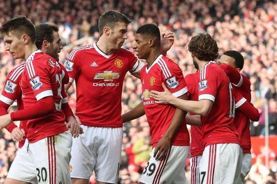 Cầu thủ Man United khiến HLV Wenger lo sợ nhất