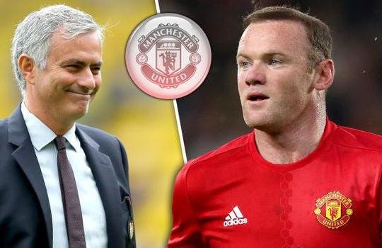 Dính scandal với hai chân dài, Rooney vẫn đá chính trận gặp Arsenal?