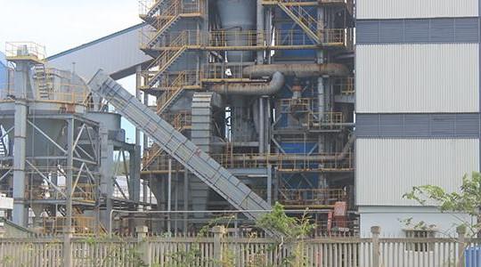 Cận cảnh nhà máy Ethanol ngàn tỉ ở Quảng Ngãi bị TTCP kết luận sai phạm