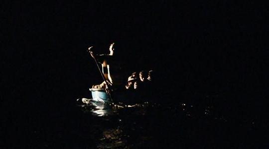 Hai tàu cá Quảng Ngãi trôi nổi ở Hoàng Sa và Trường Sa