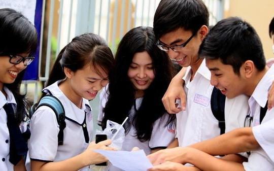 Bộ Giáo dục công bố Quy chế thi mới trong năm 2017