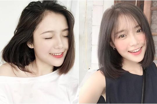 3 kiểu tóc mái cực hot, giúp bạn thay đổi diện mạo