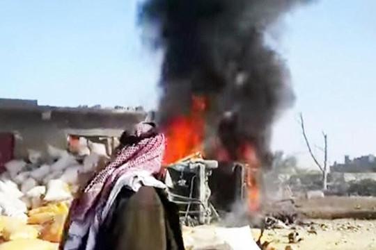 Iraq điều tra vụ không kích khiến 60 dân thường chết