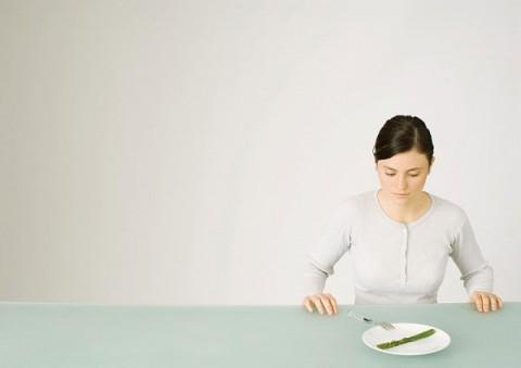 Nhịn đói một thời gian cũng mang lại nhiều lợi ích