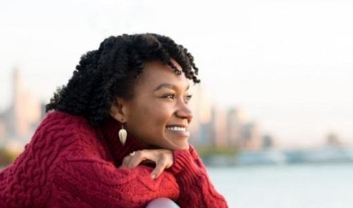 Tâm trạng lạc quan tốt cho sức khỏe phụ nữ
