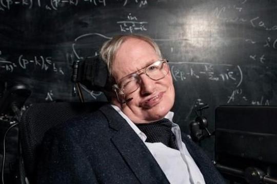 Tìm ra phương pháp chữa khỏi bệnh của Stephen Hawking