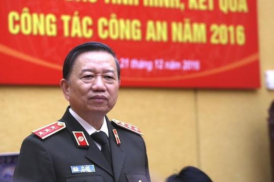 Bộ trưởng Tô Lâm: Án oan có nguyên nhân do cán bộ vụ lợi cá nhân