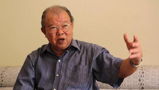 GS Võ Tòng Xuân: 'Cần phải có một định nghĩa rõ ràng về nông nghiệp công nghệ cao'