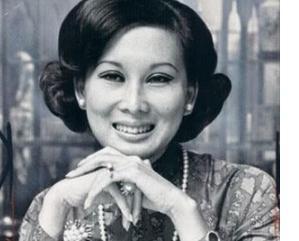 Bà Đặng Tuyết Mai - mẹ MC Nguyễn Cao Kỳ Duyên qua đời ở Mỹ