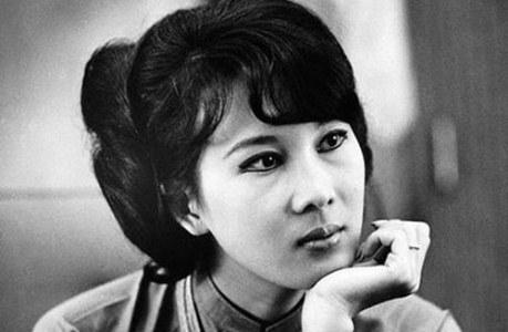 Bóng hồng huyền thoại của đất Sài Gòn xưa