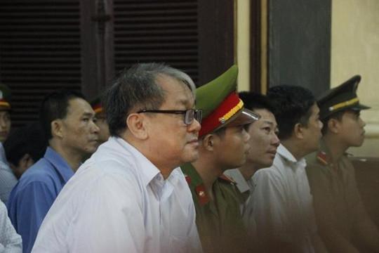 Đại án 9.000 tỉ: Các bị cáo đồng loạt yêu cầu đổi thẩm phán vì thấy bất an