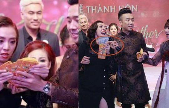 Bỏ 10 triệu đi ăn cưới Trấn Thành, Thu Trang hé lộ số tiền trúng thưởng bất ngờ