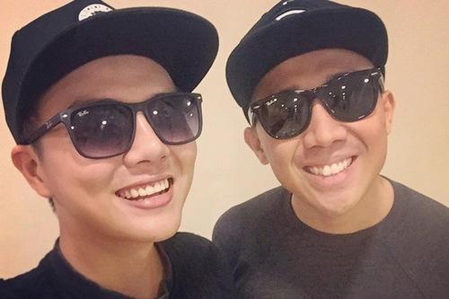 Duy Khánh: 'Tôi chua xót vì bị đồn là người tình của Trấn Thành'