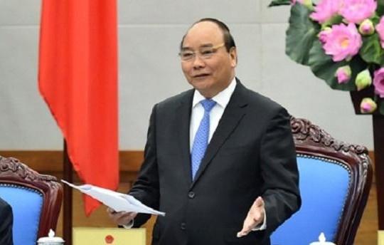 Thủ tướng: 'Nếu tính đủ, nợ công Việt Nam có thể đã vượt trần'