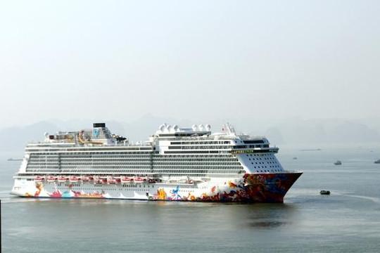 3 ngày nghỉ Tết dương lịch, Quảng Ninh đón gần 10 vạn lượt khách quốc tế