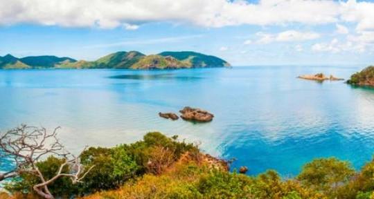 Côn Đảo, hòn đảo bí ẩn nhất thế giới
