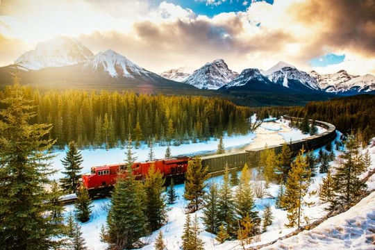Phần 1: New Zealand, Canada - miền đất hứa của du lịch 2017