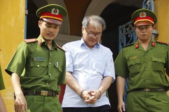 Đại án 9.000 tỉ: VKS đề nghị xem xét 'dấu hiệu bỏ lọt tội phạm' đối với ông Trần Quí Thanh