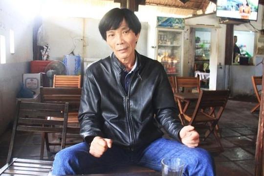 Gặp ông Nguyễn Sự sau hơn 1 năm từ quan