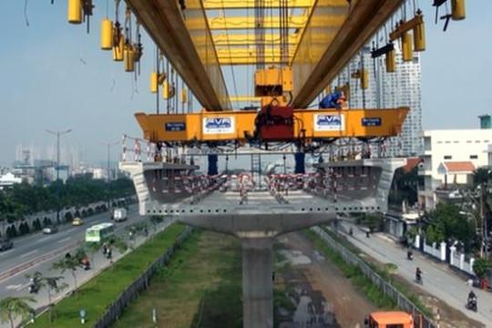 TP.HCM: Bàn giao đất xây tuyến metro Bến Thành - Tham Lương trước 30.6