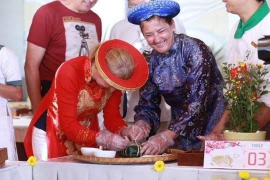 Nhiều hoạt động đón Xuân chào đón du khách nghỉ dưỡng ở Phan Thiết