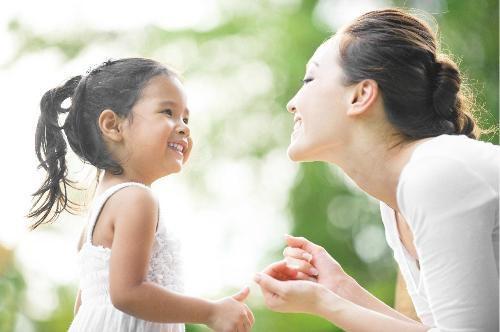 8 lời hứa của mẹ trước thềm năm mới