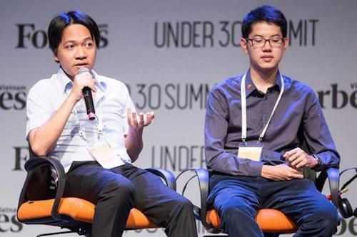 'Cậu bé vàng' toán học bỏ Silicon Valley về Việt Nam khởi nghiệp