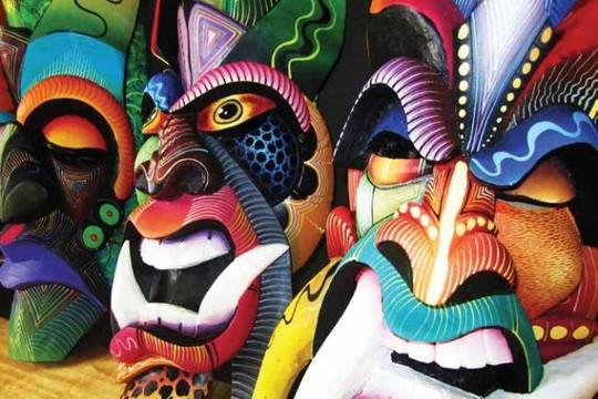 Du lịch Costa Rica: Ấn tượng cuộc chiến giữa thổ dân và 'con bò'