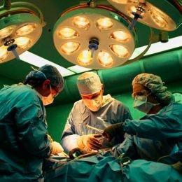 Kim thông minh giúp phẫu thuật não an toàn
