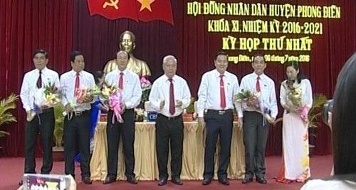 HĐND H.Phong Điền khuyết ghế 'quan trọng' suốt 7 tháng bởi... không có người đủ tiêu chuẩn