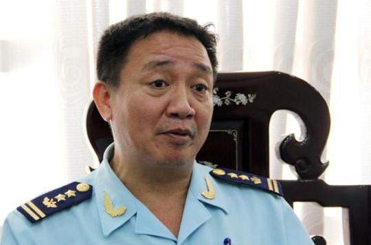 Hải quan Bình Định không điều chuyển Chi cục trưởng vì 'mới lên chức'