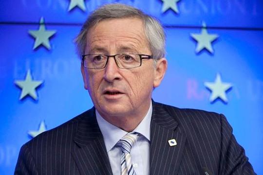 Chủ tịch Ủy ban châu Âu nghi Anh chia rẽ các nước EU