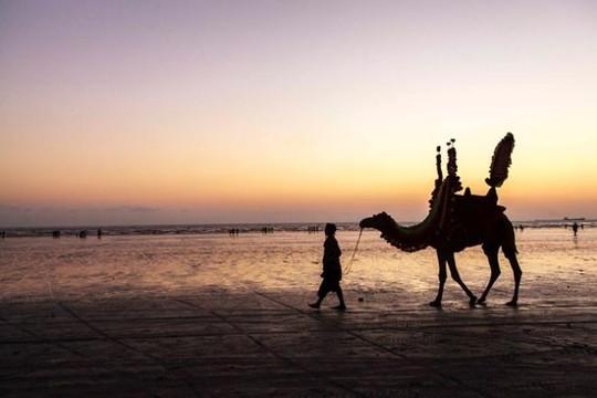 Pakistan, vùng đất bất an nhưng đầy quyến rũ