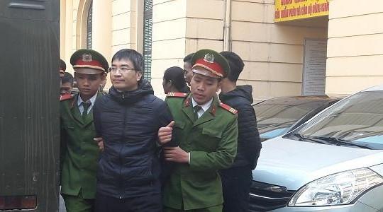 Tiếp tục xét xử 'đại án Giang Kim Đạt'