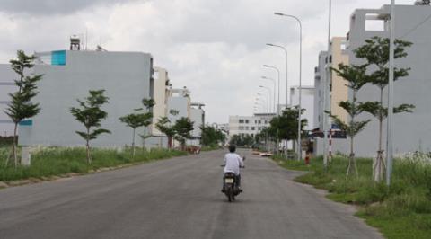 Phê duyệt hệ số điều chỉnh giá đất dự án mở rộng đường số 7 quận Bình Tân