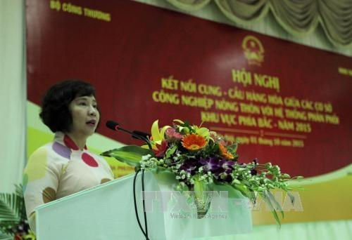 Bộ Công Thương hứa thực hiện nghiêm chỉ đạo của Tổng bí thư về 'vụ bà Thoa'
