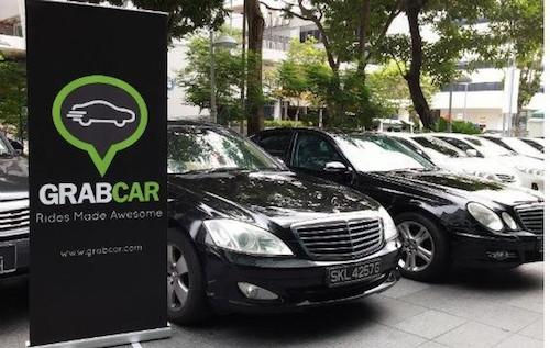 Đà Nẵng chưa cho triển khai GrabCar vì sợ vỡ quy hoạch taxi