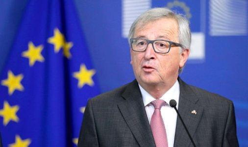 Chủ tịch Ủy ban châu Âu Jean-Claude Juncker sắp từ chức?