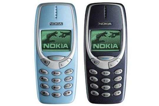 Nokia 3310 sẽ trở lại với giá khoảng 1,4 triệu đồng