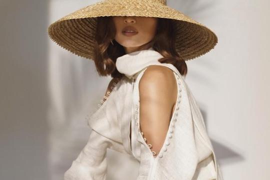 Lâm Gia Khang tiếp tục khuấy động làng thời trang Việt bằng show diễn cá nhân
