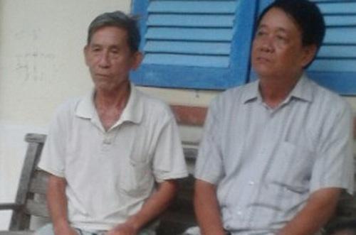 Kiểm điểm công an xã vụ phạt 4 người đánh bài ăn thịt gà