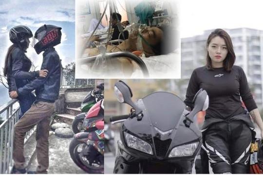 Chuyện tình cổ tích của chàng trai bị liệt và nữ phượt thủ Hà Nội xinh xắn