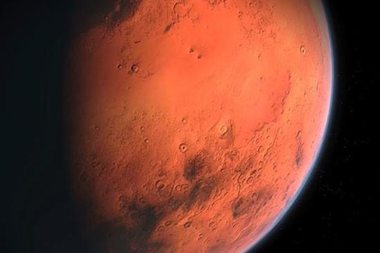 NASA đề xuất tạo ra từ trường nhân tạo cho sao Hỏa