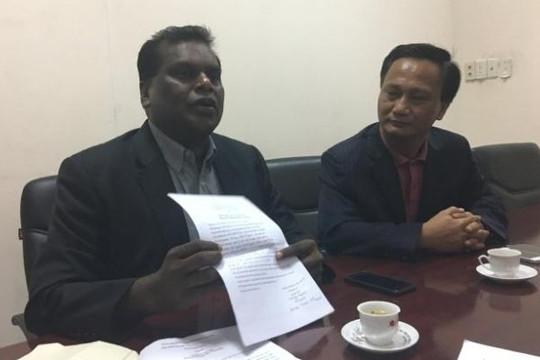 Luật sư Malaysia bào chữa cho Đoàn Thị Hương tin rằng vụ việc có uẩn khúc