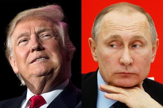 Tổng thống Putin 'thất vọng' về quan hệ Nga-Mỹ