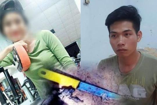 Con gái xinh bị bạn trai đâm 22 nhát dao, ba mẹ ngất xỉu