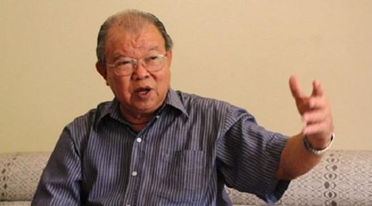 GS Võ Tòng Xuân: '40 năm rồi mà nông dân vẫn nghèo, trình độ vẫn thấp'
