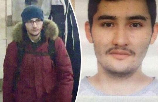 Xác định danh tính nghi phạm đánh bom tàu điện ngầm tại St Petersburg